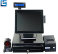 High Quality POS system factory in China/Hot sale pos terminal