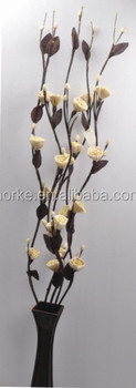 Artificial Dried Flowers Various Styles for Home or Party Decor