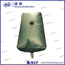 China Made Excellent Quality Military Water Tank Collapsible