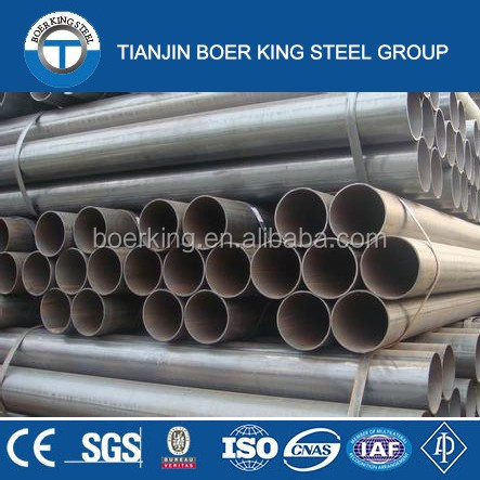ASTM A209 T1 cold drawn alloy seamless steel boiler tube
