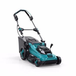 New Design Brushless Electric Battery Lawn Mower with Factory Price