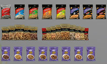 Processed Peanuts Turkey White Chickpeas Yellow Chickpeas Manufacturer Cocktail Nuts Exporter Mix Nuts