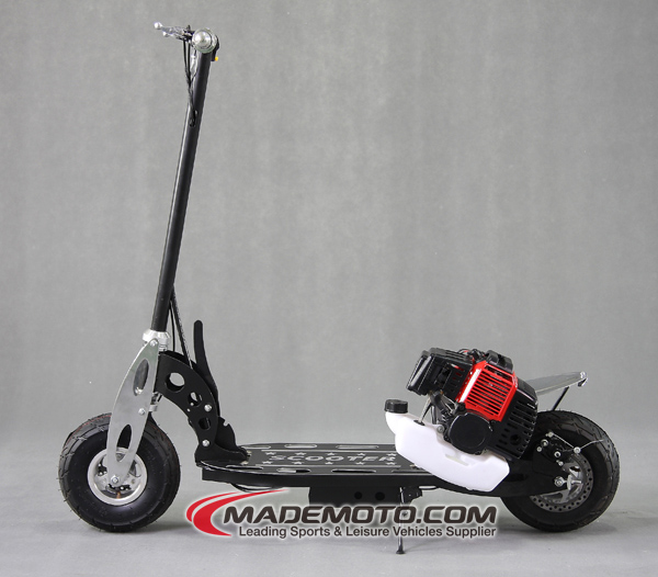 Direct Selling 43cc Hybrid Motor Scooter For Sale