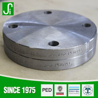 TOP Quality Forged Carbon Steel Blind Flanges
