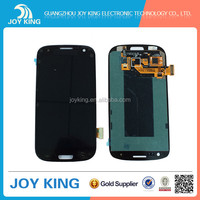 Original new cheap price lcd for galaxy s3 iii i9300 lcd touch screen digitizer