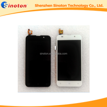 for ZOPO ZP950 Touch screen digitizer glass White