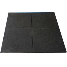 China Interlock Flooring Rubber Mats for Gym