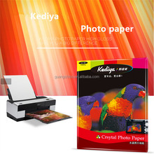 a3 a4 a5 a6 4r 5r 6r office photo paper 115g 135g 150g 180g 200g 230g 260g single/double side glossy photo paper wholesale price