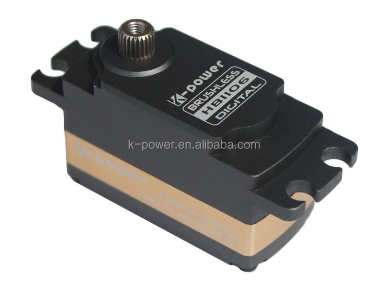 K-power HB1106 rc car parts Servo/servo metal gear/rc model car Servo