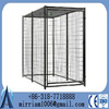 China Supplier dog kennels cages /large outdoor durable dog house/ kennels for dog