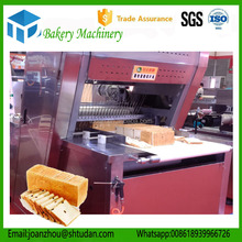 304 stainless steel industrial electric bread slicing machine,bread cutting machine,bakery adjustable bread slicer