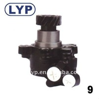 Hino H06CT Power Steering Pump