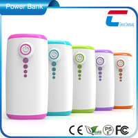 2014 Brand New Christmas gift USB Pocket Charger power bank hot selling