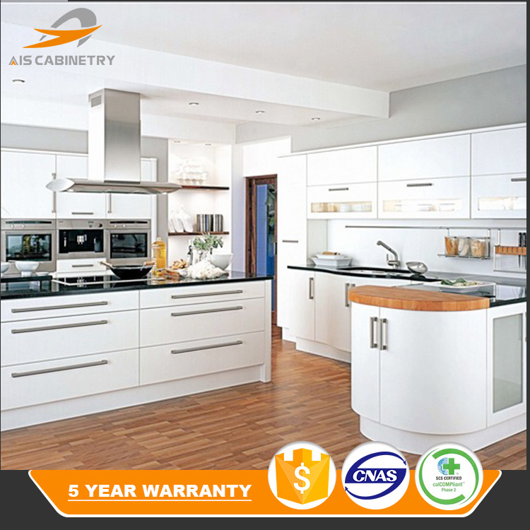 Top selling China kitchen cabinets design pictures