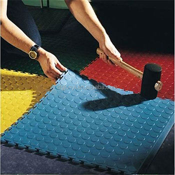 Hot selling durable anti slip commercial pvc flooring