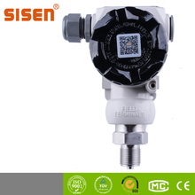 China Low price intrinsically safeindustrial type pressure transmitter manufacturer