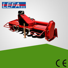Agricultural Farm Tractor Use 3 point rotary tiller CE Approved