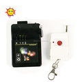 Low price CE passed 1 cue wireless remote fireworks firing system