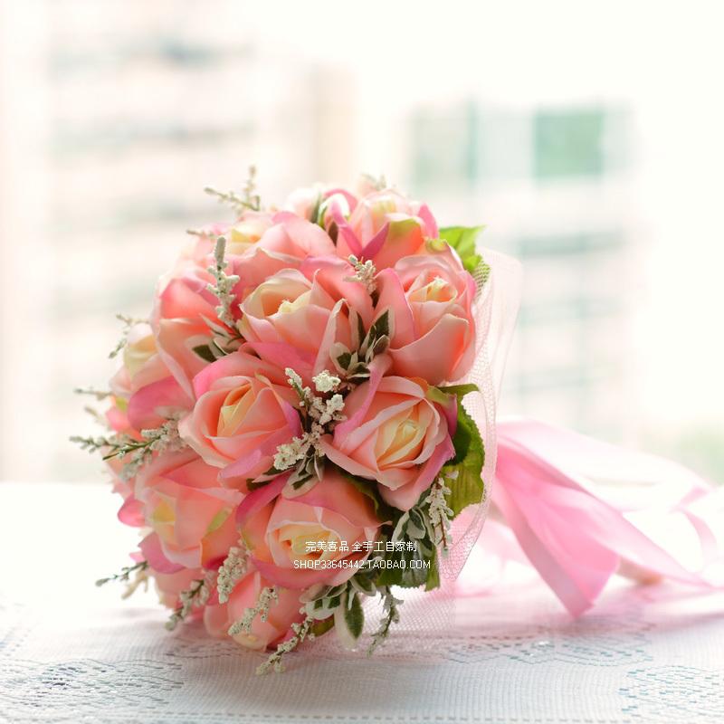 Cheap Flower Girl Bouquet Ball, find Flower Girl Bouquet Ball deals ...