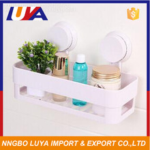 factory supply quality ABS plastic bathroom shelf