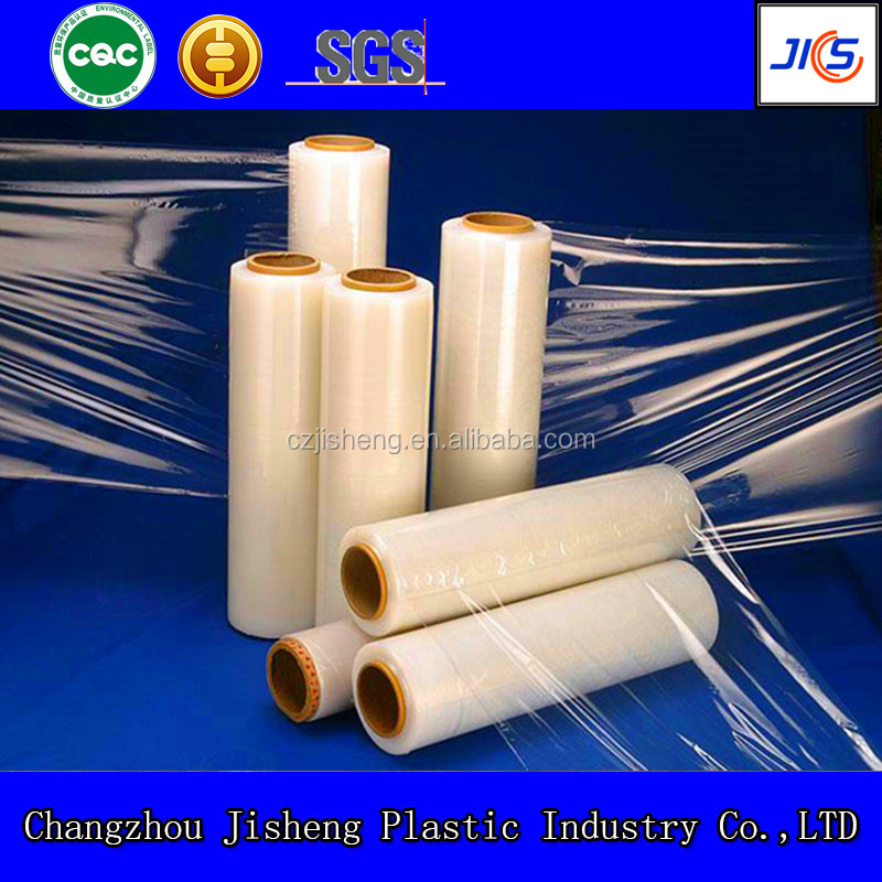 high quality clear heat shrink protective plastic film