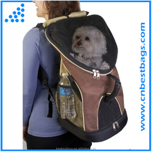 2016 new desigh pet backpack pet carrier for dog and cat