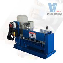 CE scrap cable wire recycling machine used copper granulating machine hot selling in Europe