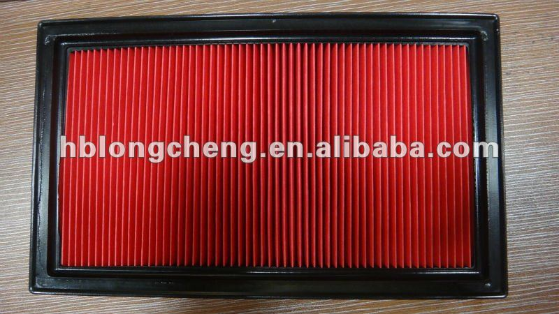 AUTO AIR FILTER FOR JAPANESE CAR NISSAN