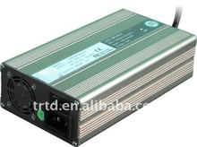 12V/40A Lead-acid Battery Charger
