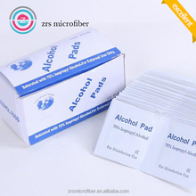 High Quality Medical pre injection Alcohol Pad