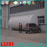 Wholesale Products China Gas Storage Tank Compressed Natural Gas Containers