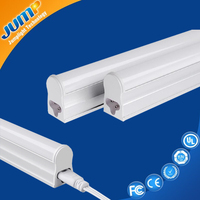 High power epistar 2835 t5 led tube 1500mm t5 led tube lamps 18w zhongshan t5