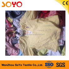 Good quality wholesale Ladies jeans blouse second hand clothes