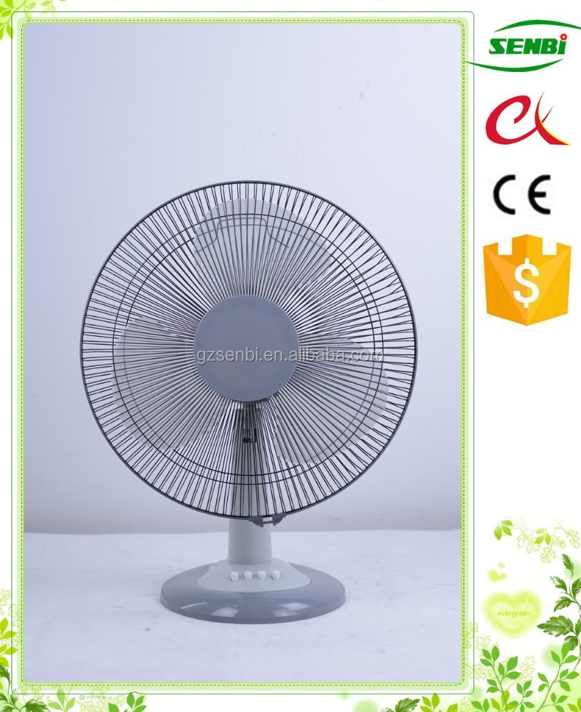 Air cooling fan 12 volt dc appliances fan table fan 16 for 12v dc table fan price
