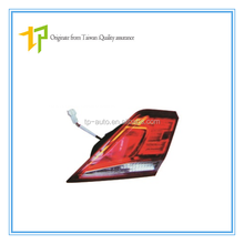 Taiwan standard production tail lamp / light rear lamp inner and outer for 2009 Camry Austria/Tailand/Taiwan/China version