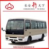 Changan Bus 6-7m Hot Selling bus low price
