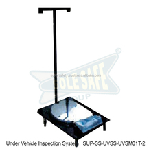 Under Vehicle Inspection System ( SUP-SS-UVSS-UVSM01T-2 )