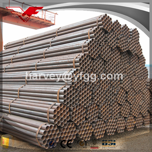 erw schedule 10 pipe api 5l grade x52 carbon steel pipe