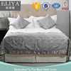Cotton bed sheets for hotel use double square desi,hotel ribbon work bed sheets designs,westin hotel bed sheet sets