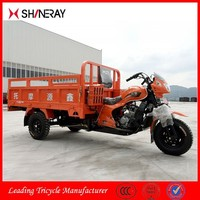 2015 Hot Sale OEM Shineray 150cc 200cc 250cc 300cc Chinese New Three Wheel Motorcycle