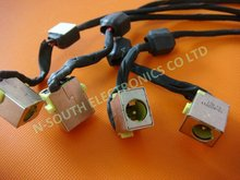 PJ408 DC jack for Acer Aspire Timeline 5820 5820T Laptop DC Power Input Jack Socket plug connector
