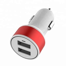 Portable Cheap Price for cell phone 12 volt usb car charger