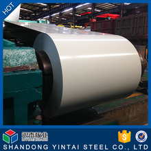 Latest PPGL steel for PPGL sheet coil