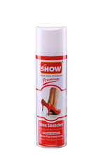 Shoe Stretcher Foam Spray 220ml.