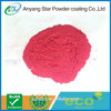 Anyang Star wood finish powder coating paints nanotechnology epoxy powder coating