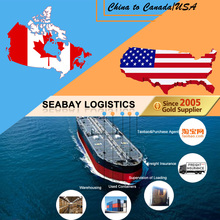 reliable china sea shipping container to seattle