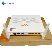 English Firmware ftth router 8347R Huawei GPON ONU ONT Device HG8347R With Aggressive Price For GPON Solution wifi HG8347