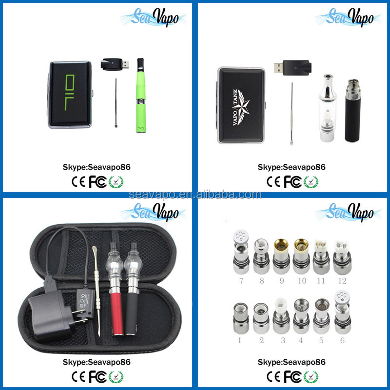 Seavapo Manufacturer wholesale Unique best selling vaporizers global smoke electronic cigarette