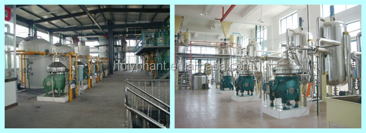 factory price professional Soybean Oil Solvent Extraction Machine