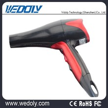 Top quality ionic accelerator hair dryer